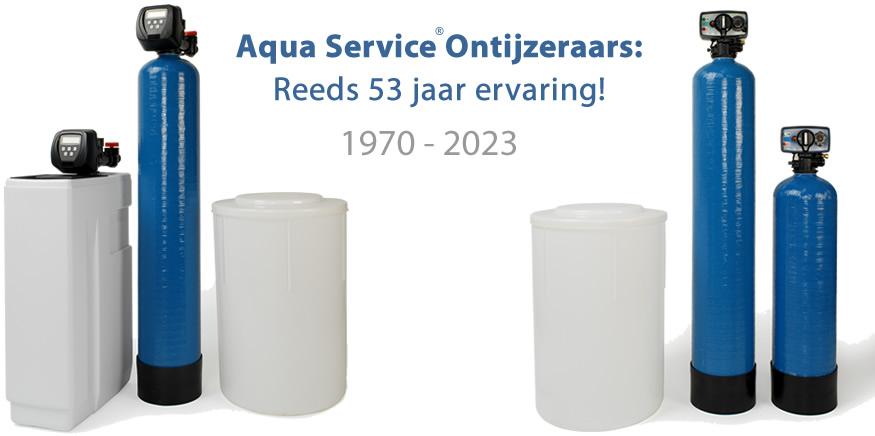 Aqua Service Ontijzeraar