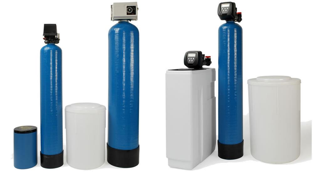 grondwater ontijzeren met een ontijzeringsinstallatie
