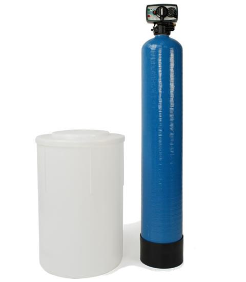 ontijzeren van grondwater aqua service
