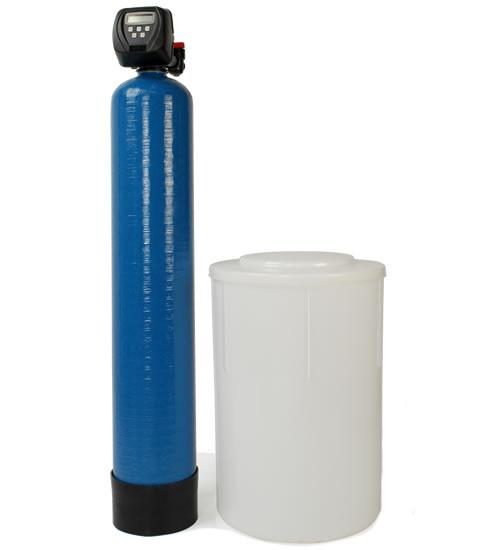 waterontijzeraars aqua service ontijzering grondwater